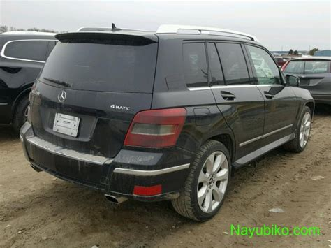 Find great deals on ebay for mercedes benz glk 350. MERCEDES GLK-350 FOR SALE AT AUCTION PRICE ₦500,000 LAGOS - Nayubiko - Naija Free Classifieds site