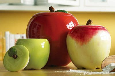 apple canisters for the kitchen 1000 ideas about apple kitchen decor on kitchens country kitchens and canisters