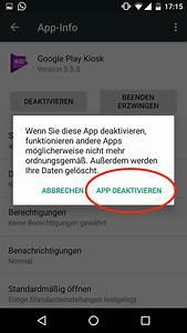 Play Store Kann Nicht Geöffnet Werden : freien speicherplatz schaffen durch deaktivierte apps mcfoxx blog ~ Eleganceandgraceweddings.com Haus und Dekorationen