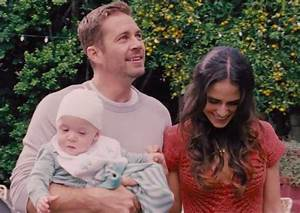 But the shot of Walker from Fast & Furious 6 with Jordana ...