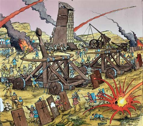 siege engines image gallery siege engines