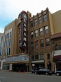 Alabama Theatre - Wikipedia