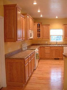 exles of painted kitchen cabinets exle of honey maple cabinets with benjamin revere 8891