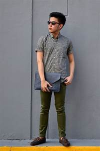 PGG Show Your Style 3 Featuring William | Pinoy Guy Guide