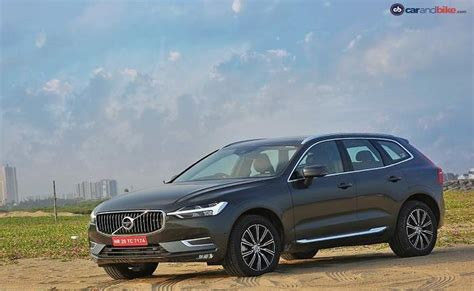 Volvo Cars Prices by Volvo Cars Prices Gst Rates Reviews Volvo New Cars In