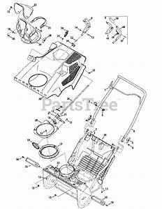 Troy-bilt 2100  31as2t5f766