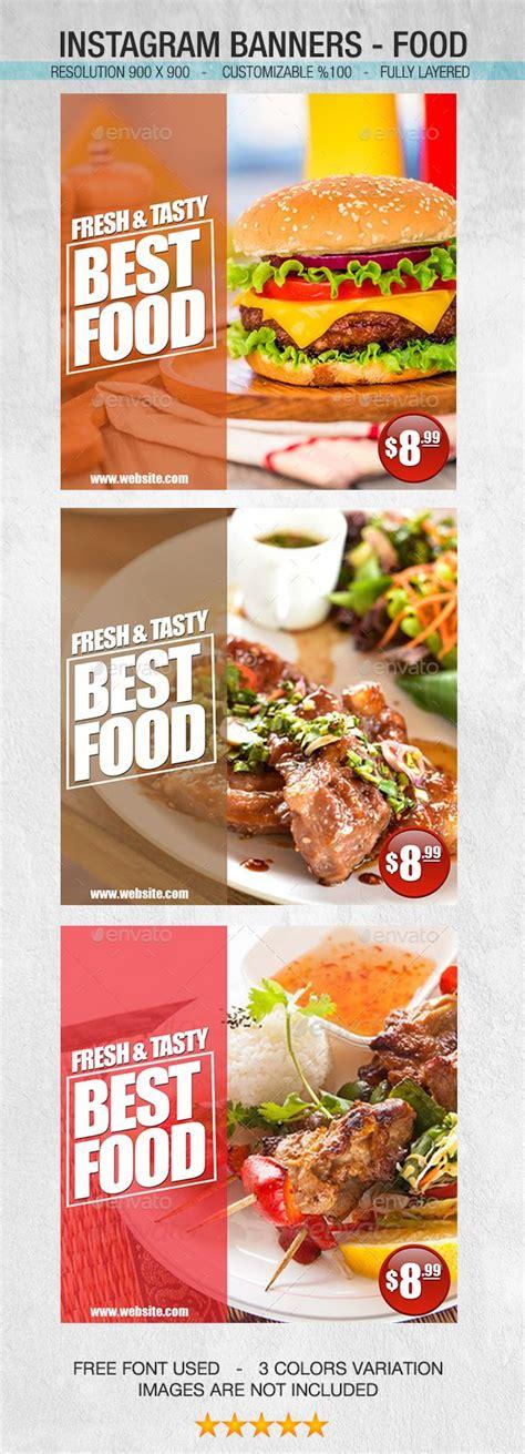 cuisine instagram 78 best ideas about ad design on poster design