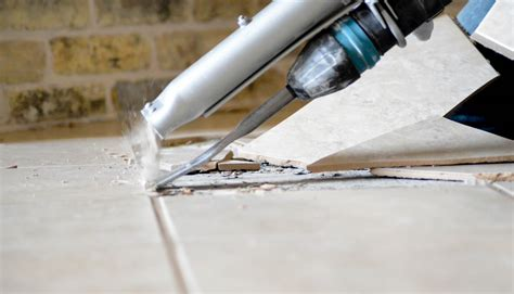 dustless tile removal dfw home dust free tile removal