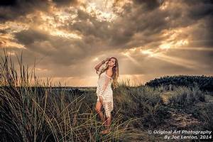 dramatic outdoor portraits With dramatic outdoor lighting photography