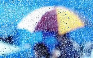 Beautiful Rain HD Wallpapers For Desktop | One HD ...