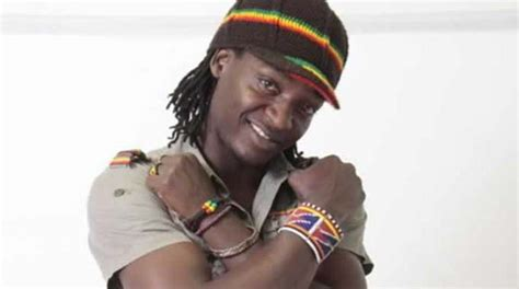 Arts Correspondent by Mannex Takes Reggae Act To Cafe The Herald