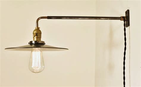 wall mount light with cord wall lights design mounted cords plug in wall lighting