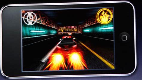 iPod/ iPhone jako konkurence pro handheldy   GAMES.CZ