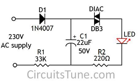 Circuit Circuits Led Gifer Thozar