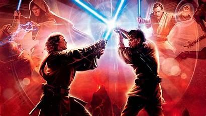 Star Wars Sith Episode Revenge Iii Background