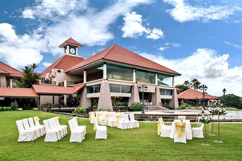 photography seletar country club singapore wedding