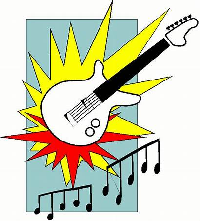 Rock Clipart Star Clip Roll Cliparts Drawings