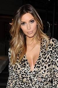 Hollywood's Glamorous Ombre Hair Colors – Best Hair Color ...