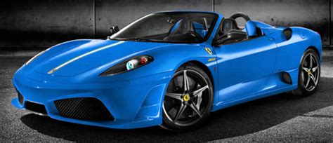 """Yiannimize is a car customising channel obsessed with supercars and vinyl wrapping. Blue Ferrari Car Pictures & Images â€"""" Super Cool Blue Ferrari"""