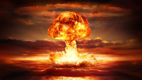 What Happens If Australia Is Hit By A Nuclear Bomb