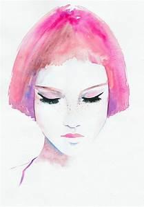 263 best images about fashion illustration on Pinterest ...