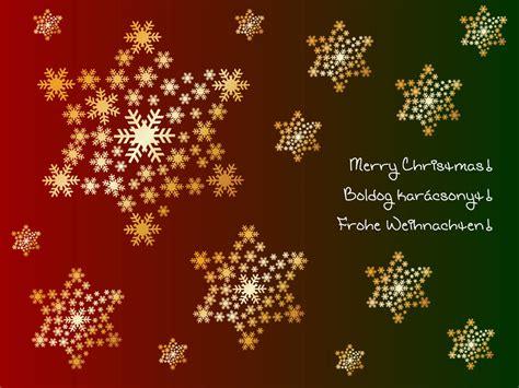 frohe weihnachten merry christmas hintergrundbilder