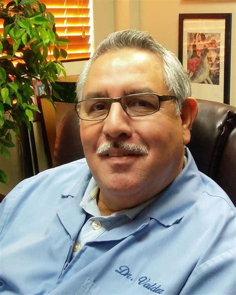dr george valdez dds dental outreach