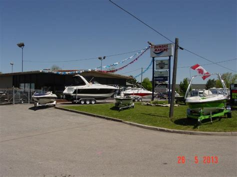 Used Boat Supplies Near Me by Dundas Marine Ltd Dundas On 45 Dundas St E Canpages