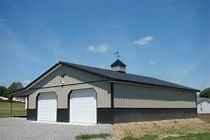 build pole barn kits all over state our house plans 32816 With 40x100 pole barn