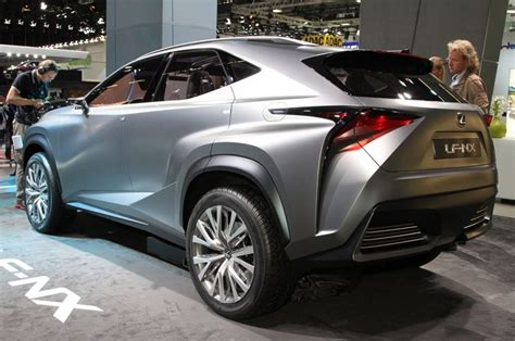 2019 Lexus Rx 350 Exterior Hd Picture  Auto Car Rumors