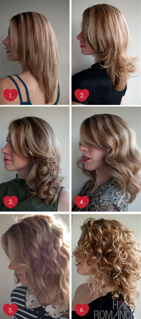 ways to style your hair how would you like your hair blowdried today hair