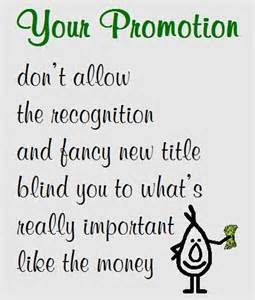 Congratulations On Your Promotion Funny