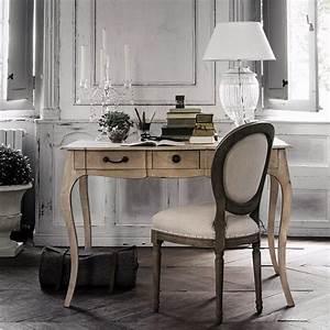 Bureau Romantique  Inspiration Style Romantique    Shabby Chic