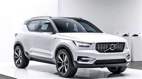 2019 Volvo Xc40  Price, Dimensions, Review, Electric, Mpg