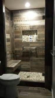 Renovate Bathroom Ideas Best 25 Custom Shower Ideas On Master Shower Large Tile Shower And Small Bathroom