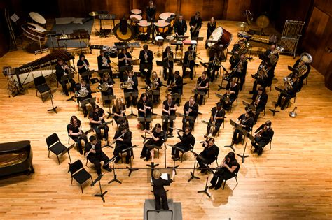 eastern illinois university department wind symphony