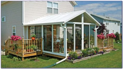 vinyl patio enclosures roll up patios home decorating