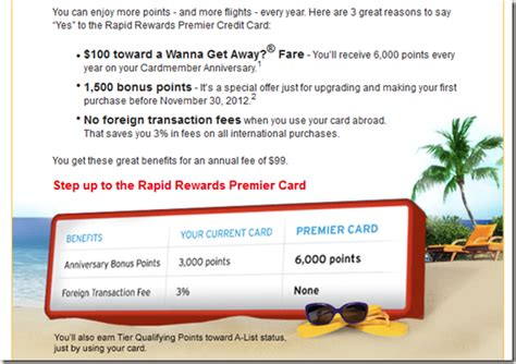 We did not find results for: Chase offers Southwest Visa Upgrade Bonus - Points Miles & Martinis