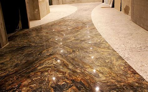 Slabs (Non Countertop)   Inside Effects