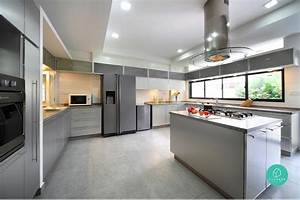 Guide  The Best Kitchen Layout Based On Your Lifestyle