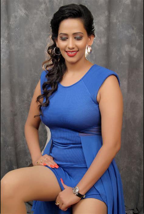Sanjana Singh Latest Photoshoot   25CineFrames
