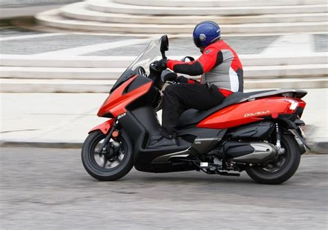 Kymco Downtown 250i Image by 2012 Kymco Downtown 200i Top Speed