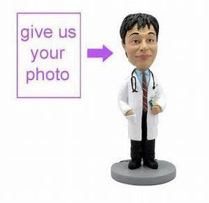 Bobble head Doctors and A doctor on Pinterest