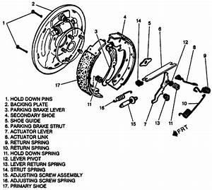 Fuse Diagram For 1998 Astro Van