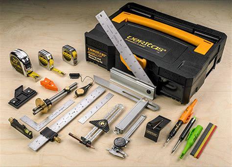 veritas marking  measuring kits pro construction