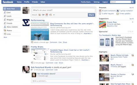 Facebook Pages, Short-lived Fad Or Still Useful