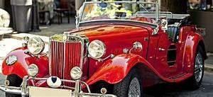 Peut On Assurer Une Voiture Sans Avoir Le Permis : comment assurer sa voiture de collection ornikar ~ Maxctalentgroup.com Avis de Voitures