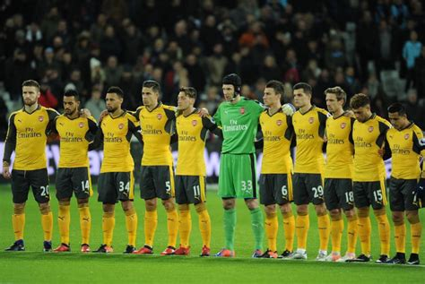 arsenal players salaries wages weekly   squad