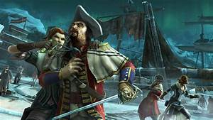 Assassin's Creed 3 Multiplayer Screenshots - MLW Games