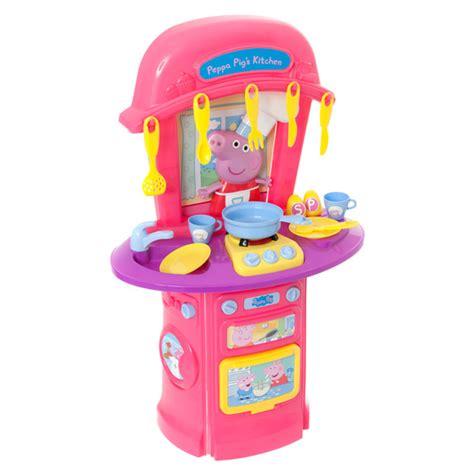 jeux de peppa pig cuisine ma première cuisine peppa pig logitoys king jouet cuisine et dinette logitoys jeux d